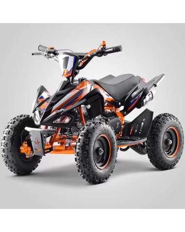 Mini Quad Toxic 50cc - Colorazione Arancione
