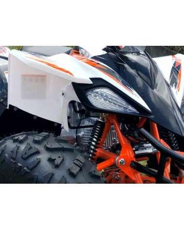 Quad Kayo Predator AT110 - Dettaglio Frontale