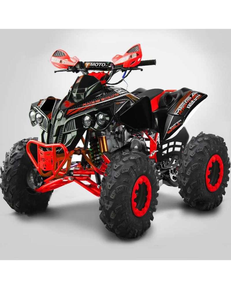 Quad Mega Raptor 125cc - Colore Rosso