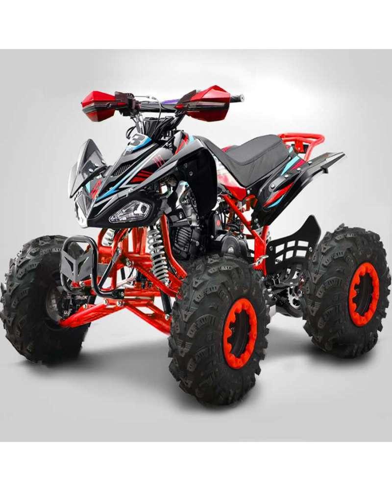 Quad Monster PRO 125cc - Colore Rosso