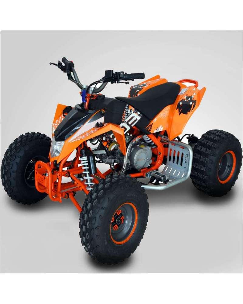 Maxi Quad EGL Madix Professional 125cc