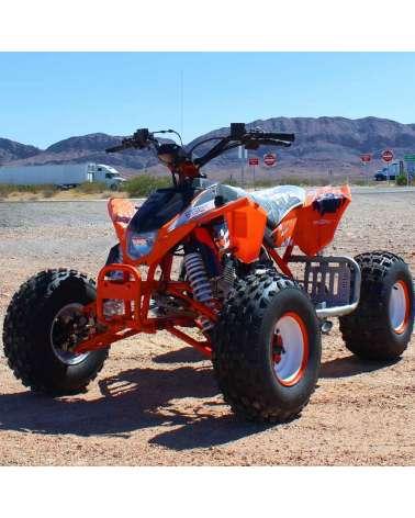 Maxi Quad EGL Madix Professional 125cc - Off Road