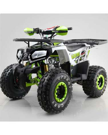 Maxi Quad Hunter Lite PRO 125cc - Vista Frontale