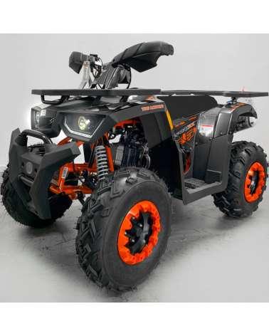 Maxi Quad Hunter Pro 200cc