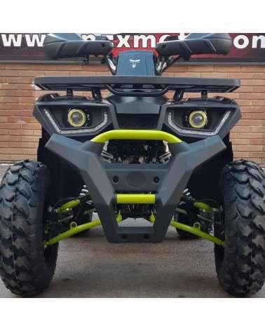 Maxi Quad Hunter Pro 200cc - Vista Frontale
