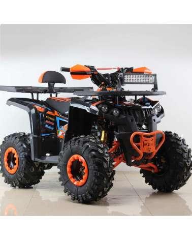 Maxi Quad Iron 125/170cc