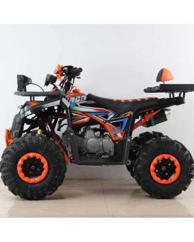 Maxi Quad Iron 125/170cc - Vista Laterale