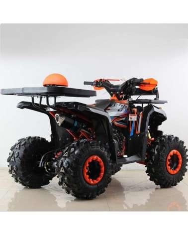Maxi Quad Iron 125/170cc - Vista Posteriore Laterale
