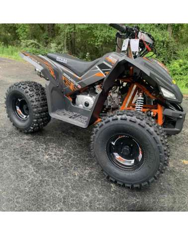 Maxi Quad SportMaxx 125cc - Outdoor