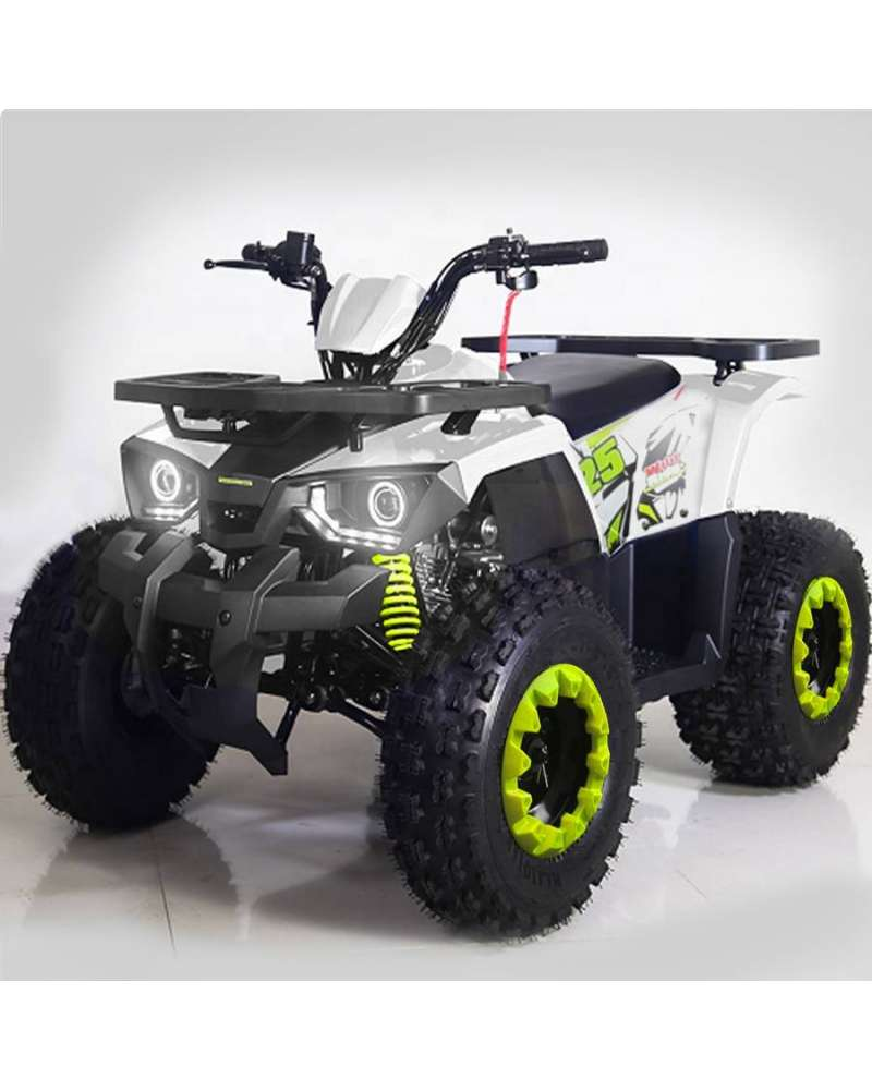 Quad Hunter Pro 125cc