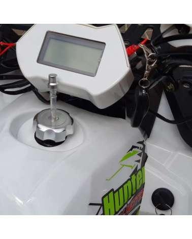 Quad Hunter Pro 125cc - Dettaglio Strumentazione Digitale