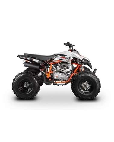 Maxi Quad Kayo Tor 250cc - Vista Laterale