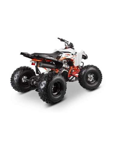 Maxi Quad Kayo Tor 250cc - Vista Posteriore Laterale