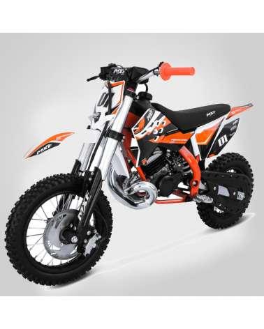 Cross MXF 50 - Colorazione Arancio