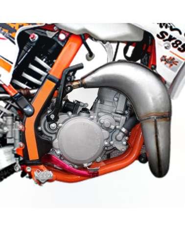 Cross MXT 150cc 19-16 - Dettaglio Motore