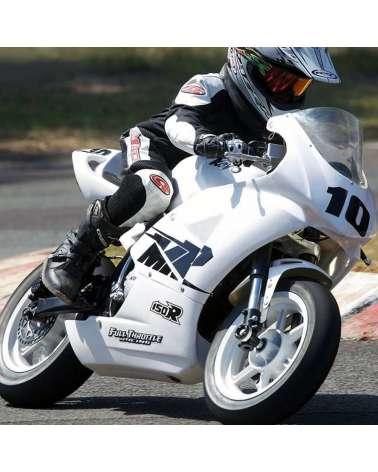 Mini GP Kayo ZS 150cc - In Pista