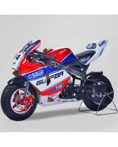 Minimoto Trofeo 49cc