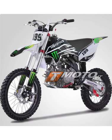 Pitbike CRF Monster