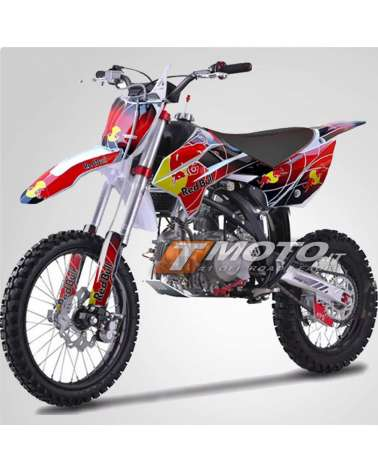 Pitbike CRF Red Bull