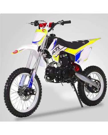 Pitbike PFX 125cc