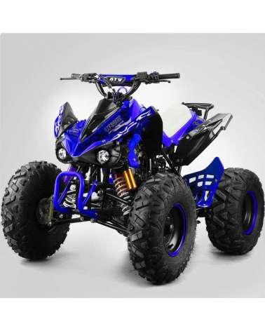 Quad Sport Tuning 125cc - Colore Blu