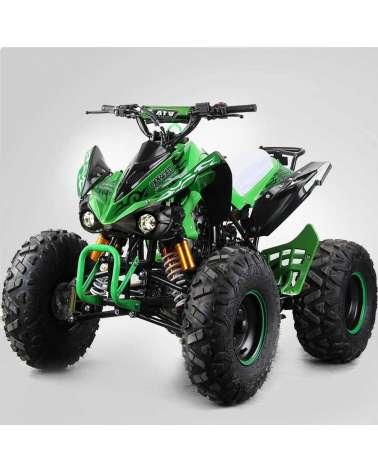 Quad Sport Tuning 125cc - Colore Verde
