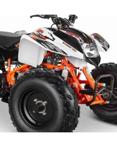 Quad Kayo Storm 150cc - Vista Frontale