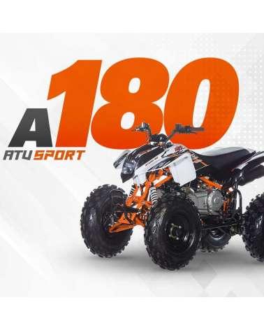 Quad Kayo Storm 180cc ATV Sport