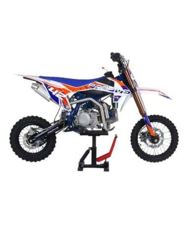 Pitbike KF2 190cc 14/12 - Colore Arancione