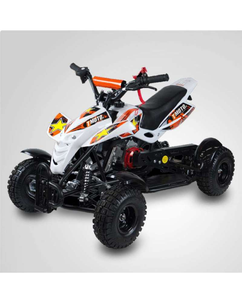 Mini quad Bandit 50cc