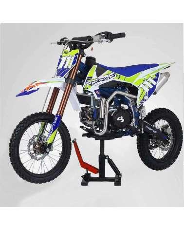 Pitbike KF2 140cc 14/12