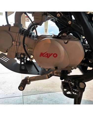 Kayo Pitbike 125 TT 17/14