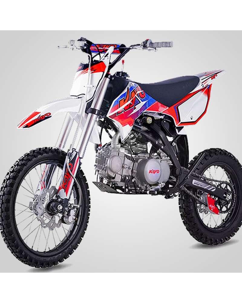 Kayo TT 125