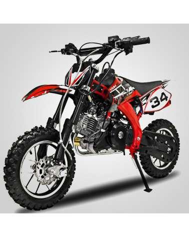 Minicross YMH 4s 50cc