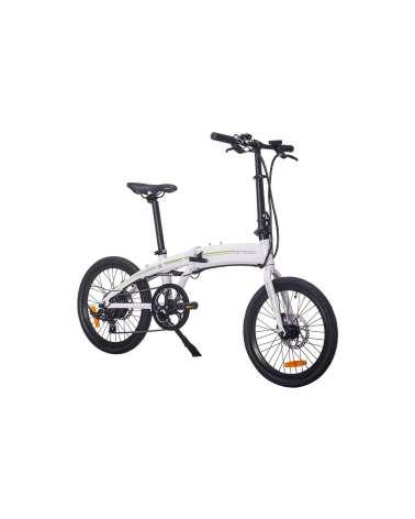 Bici Elettrica Z4 Z-Tech Folding E-bike