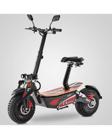 Monopattino Elettrico EV Ultra 2000 watt