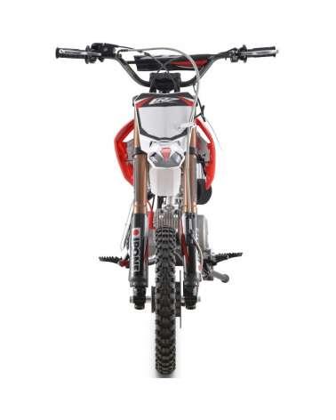 Pit Bike CRZ 125 - Ruota 14/12