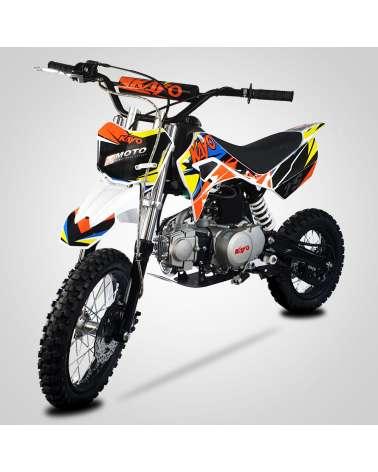 Pit Bike Kayo TSD-F 110 - Ruota 14/12