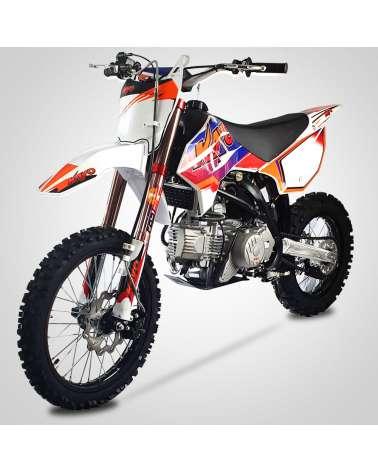 Pit Bike Kayo TT 190cc R 2021 Ruota 17/14