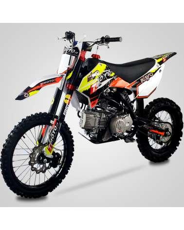 Pit Bike Kayo TT 190cc T-Moto Limited