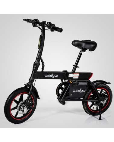 Bici Elettrica Windgoo WGB-20 350 Watt 36V