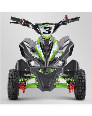 Mini Quad Toxic 50cc Ruota 4