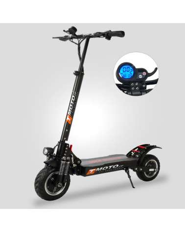 Monopattino Elettrico E-Scooter FLJ 400 2400w