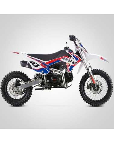 Pitbike CROSS 110cc BSE Ruota 12/10