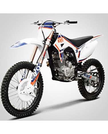 Kayo T4 Enduro 250cc Ruota 21/18