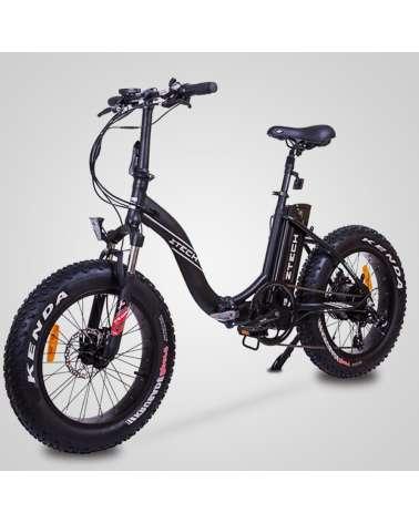 Bici Elettrica ZT 89-A Z-Tech Pieghevole 250W 36V E-Bike