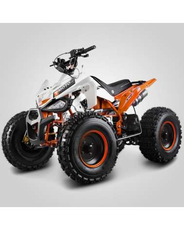 Mini Quad ATV BSE 125cc - Ruota 7''