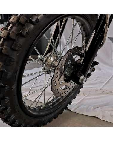 Pit Bike Kayo TS 90 - Ruota 12/10