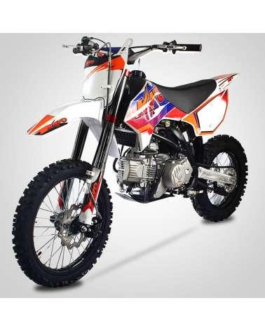 Pit Bike Kayo TT 160 2021 *SPEDIZIONE INCLUSA* Ruota 17/14