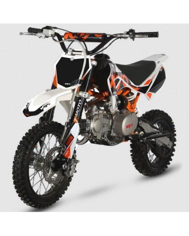 Pit bike Kayo TD 125 2022